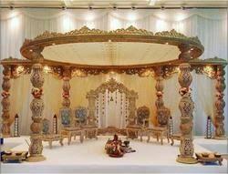 wedding mandaps wooden wedding mandap lakdi ke vivah mandap manufacturers