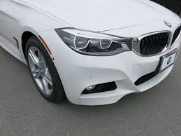 2017 used bmw 3 series 340i xdrive gran turismo at peter pan bmw