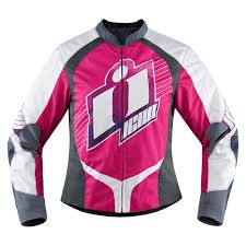 pink motorcycle jacket overlord sweet dreams pink jackets icon motosports ride