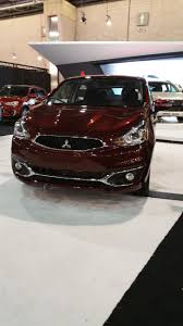 mitsubishi mirage hatchback modified 2017 mitsubishi mirage in new color mirageforum com