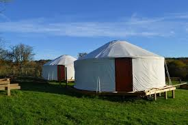 kids love yurts yurts for rent in isle of wight england united