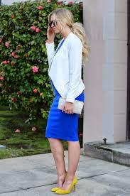 little blue dress elle apparel by leanne barlow