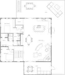 barn home ideal floor plan dream home pinterest barn