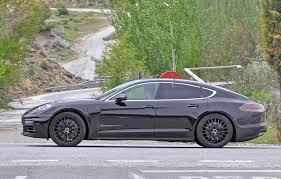 Porsche Panamera 2016 - porsche panamera mk2 spyshots it u0027s 2016 u0027s new panam codenamed g2