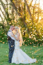 wedding photographers in maryland southern maryland waterfront wedding ceremony