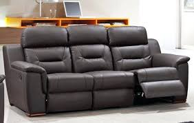 Leather Sectional Recliner Sofa by Contemporary Leather Sectional Recliner Contemporary Leather Power