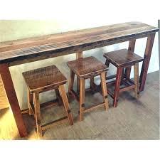 long counter height table long bar height table celestialstars org