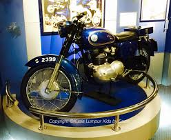 the royal malaysian police museum a free kid friendly activity in