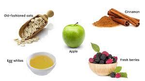 what nutritionists eat for breakfast healthy breakfast ideas