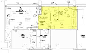 Laboratory Floor Plan Junium Lab Department Of Earth Sciences College Of Arts And