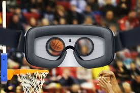 here u0027s the list of nba games that will be streamed in vr this