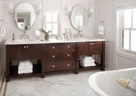 large bathroom vanity cabinets bathroom vanity cabinets white cabinets wood trim over the sink