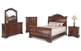 bedroom sets traditional style majestic bedroom set bob s discount furniture
