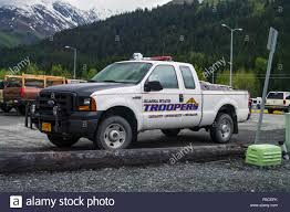 Ford F250 Pickup Truck - alaska state troopers ford f250 xl super duty pickup truck stock