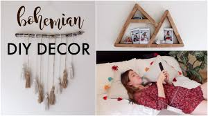 Pinterest Bedroom Decor Diy by Diy Minimalist Boho Room Decor Pinterest Inspired