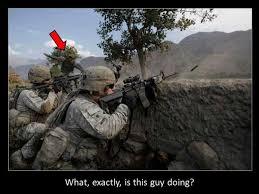 Meme Army - military meme roundup stripes