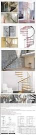 diy luxury modern decorative outdoor indoor spiral staircase