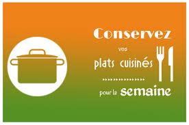 conservation plat cuisiné la conservation des plats cuisinés à l avance les clés de la sérénité