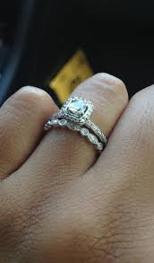 antique wedding bands wedding rings trumpet and horn engagement rings antique and