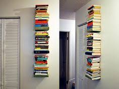 Bookshelves Small Spaces by I U0027d Put A Book Shelf Underneath It To Be Ironic Or For The