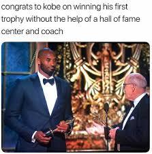 Kobe Bryant Memes - 7 best memes of kobe bryant winning an oscar sportige