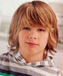 hairstyles 7 year olds the 25 best boys long hairstyles ideas on pinterest boys long
