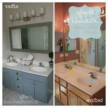 bathroom vanity makeover ideas home design