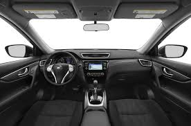 nissan rogue luggage capacity 2016 nissan rogue s in midnight jade for sale in boston ma used