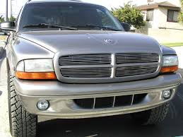 dodge dakota black grill page 8 language en grillcraft grill billet grille mx