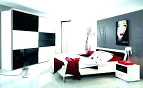 white and black bedroom ideas red and black bedroom ideas holabot co