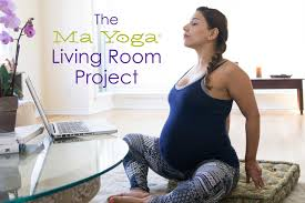 ma yoga prenatal yoga teacher training certification program