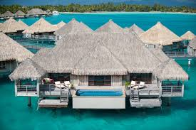 best over water villas for your next vacation