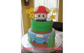 mario cake topper mario bros cake decorations