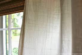 Ikea Ritva Curtains Some Like A Project Inexpensive Window Dressing