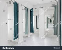 interior dressing room mall stock photo 632342723 shutterstock