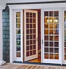 Patio Doors San Diego Fiberglass Patio Doors San Diego Windows Tech