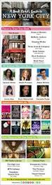 the book nerd u0027s guide to new york city