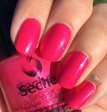 my nail polish obsession live love polish seche vite and