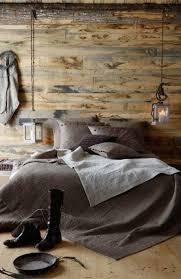 Modern Rustic Bedrooms - encantadores dormitorios rústicos modern rustic bedrooms and