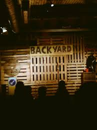 Backyard Comedy Jon Pearson Jonnyp Comic Twitter