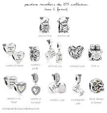 s day charms s day gift set 2016