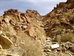 Where Is Anza Borrego by Borrego Palm Canyon U2013 Anza Borrego Desert State Park California