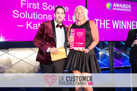 lexus financial services uk contact uk customer experience awards 2017 winners and finalists