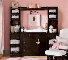Changing Table Changing Table System Pottery Barn