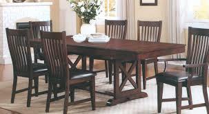 dining designs in oak furniture