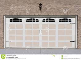 standard size garage jobar instant double car garage door screen size prices standard