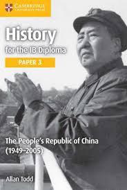 preview history for the ib diploma paper 3 the people u0027s