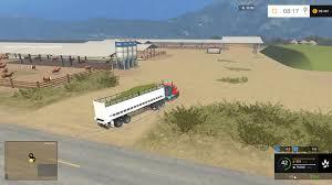 california map fs15 california central valley map v 1 1 farming simulator 2019