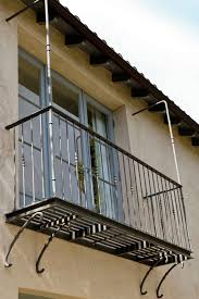 house balcony ideas with balcony spaces rustic and hanging