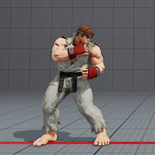 costumes ryu character data capcom shadaloo c r i